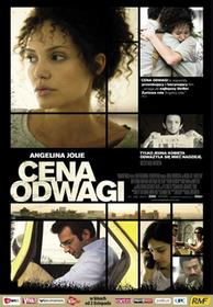 CENA ODWAGI (Mighty Heart) [DVD]