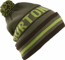 Burton czapka zimowa męska TROPE BEANIE KEEF