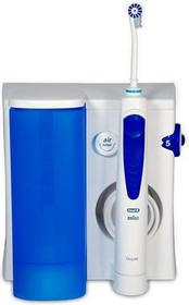 ORAL-B Oxyjet Health Center