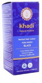 Khadi Henna indygo - do koloryzacji włosów - 100g 03246
