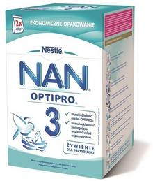 Nestle NAN OPTIPRO 3 800g