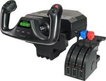 Saitek/MadCatz Pro Flight Yoke System PZ44