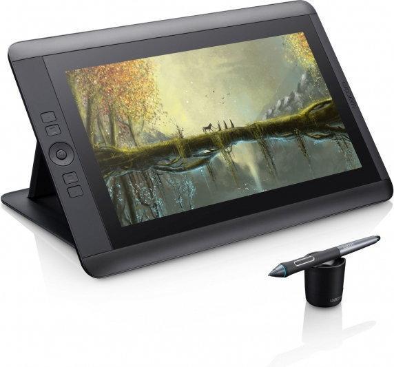 Wacom Cintiq 13HD Touch