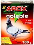 AROX Preparat odstraszający na gołębie (AROX) GRANULAT / SPRAY