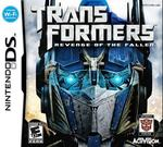 Opinie o Transformers: Revenge of the Fallen (Autobots Version) NDS