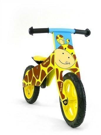 Milly Mally Duplo żyrafa 146