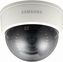 Samsung KAMERA KOPUŁKOWA SCD-2080RP 600TVL