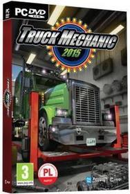 TRUCK MECHANIC 2015 PC