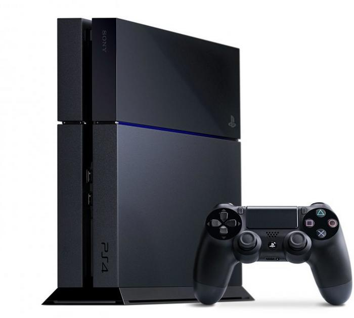 Sony PlayStation 4 500GB Czarny