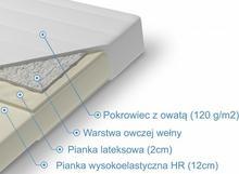 Laris Polska N 160x200