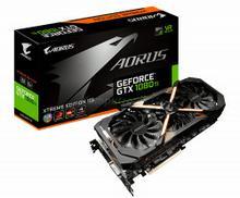 Gigabyte AORUS GeForce GTX 1080 Ti Xtreme Edition VR Ready