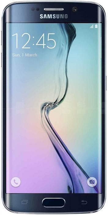 Samsung Galaxy S6 Edge G925 32GB Czarny