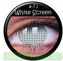 Maxvue Vision Vision Crazy Wild Eyes - White Screen 2 szt.