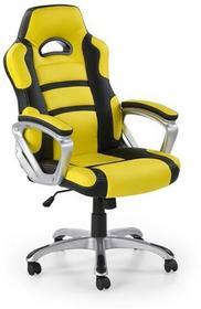 Halmar Fotel biurowy Hornet żółto-czarny( V-CH-HORNET-FOT)