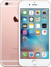 Apple iPhone 6s Plus 32GB różowe złoto