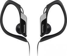 Panasonic RP-HS34E-K czarne