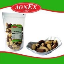 Agnex Orzechy brazylijskie 500g