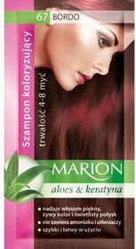 Marion szampon 4-8 myć 67 bordo 53436