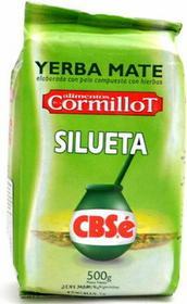 Argentyna Limited Yerba Mate CBSe Silueta 500g