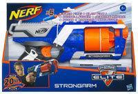 Hasbro NERF ELITE Strongarm 36033
