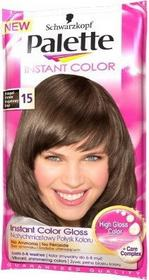 Schwarzkopf Palette Instant Color 15 Nugatowy Brąz