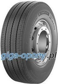 Michelin X InCity XZU 3+ 295/80R22.5 152/148J