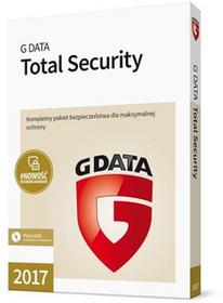 GData Total Security BOX 1PC 1 ROK 090007