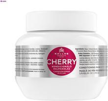Kallos KJMN maseczka Cherry z olejem z pestek czereśni 275ml