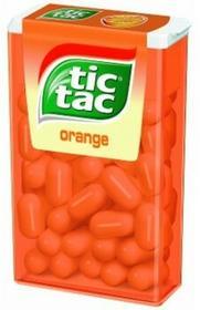 TIC TAC ORANGE T1X24X12 18G