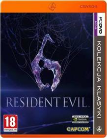 Resident Evil 6 (PC) PL PKK