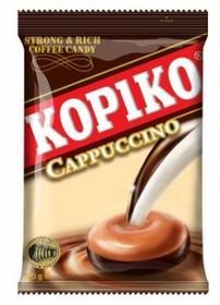 Kopiko CUKIERKI KAWOWE CAPPUCINO 100G 60093317
