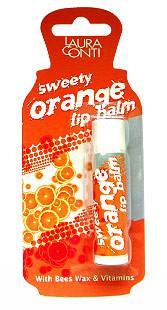 Laura Conti balsam do ust Orange 4,8g