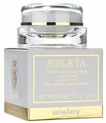 Sisley Sisleya Eye and Lip Contour krem przeciwstarzeniowy pod oczy i usta - 15m