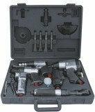 Zestaw narzędzi pneumatycznych VANDER VAT720