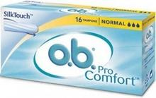 O.B. PROCOMFORT NORMAL 16SZT
