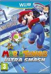 Opinie o Mario Tennis Ultra Smash WiiU