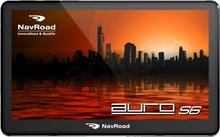 Navroad AURO S6 AutoMapa Polska, NavRoadMap Europa