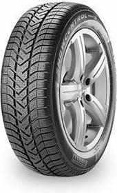 Pirelli Winter SnowControl 3 155/65R14 75T