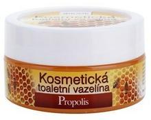 Bione Cosmetics Honey + Q10 wazelina kosmetyczna 155 ml