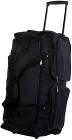 Emako Walizka podróżna torba na kółkach 84 litry B01EN7XP4I