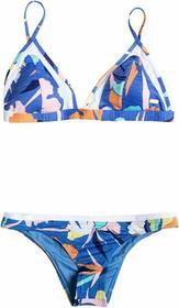 Roxy Fixed Tri/Surfer Noosa Floral Combo Chambray (PMK6) rozmi