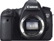 Canon EOS 6D + 24-105 kit