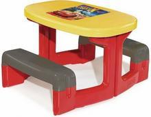 Smoby Cars Stół piknikowy 310292