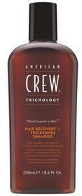 American Crew Classic Hair Recovery+Thickening szampon zagęszczający 250ml