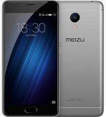 Meizu M3S 32GB Dual Sim Szary