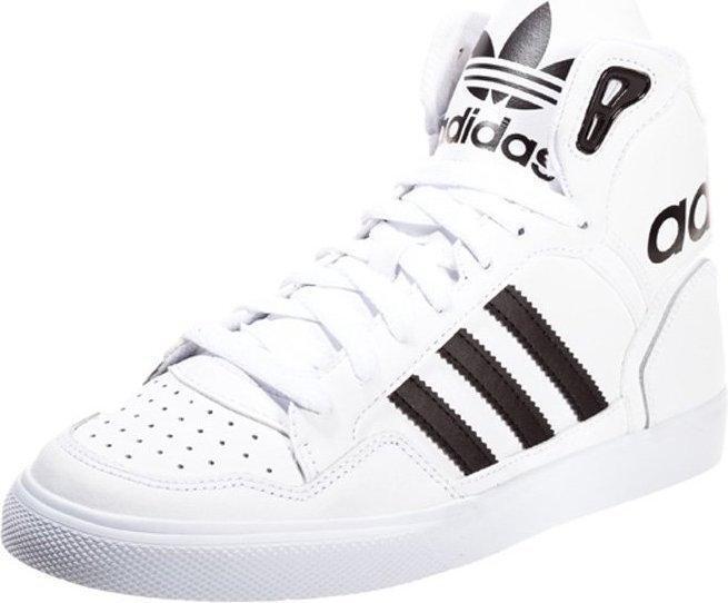 buty damskie adidas originals extaball w szare