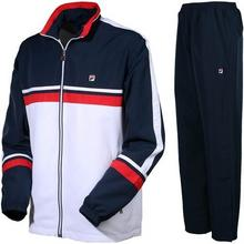 Fila Dres tenisowy Suit Team - white/peacoat blue red
