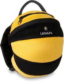 LittleLife Plecak Animal Toddler Daysack - Bee L10241, BEZPŁATNY ODBIÓR: WROCŁAW!