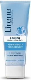 Lirene Lirene Dermoprogram Peeling drobnoziarnisty wygładzająco-oczyszczyjący 75ml