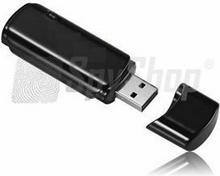 Kamera z dyktafonem DVR-A9 kamuflowana w pendrive USB